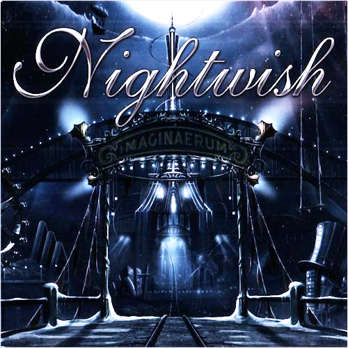 Discografia Nightwish [MEGA]