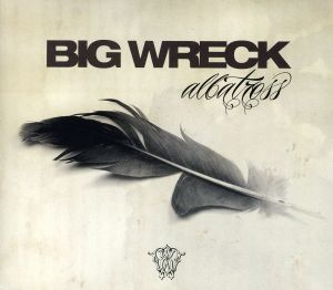 Big Wreck's latest release is Albatross.