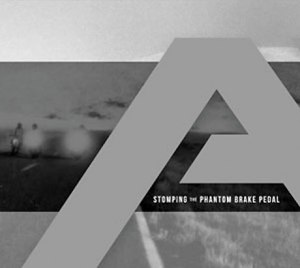 Stomping the Phantom Brake Pedal is the latest release from Angels & Airwaves. - Image courtesy of To The Stars.