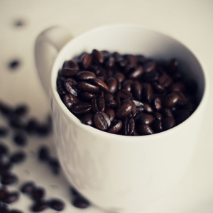 Coffee doesn't have to be the reason you're able to stay awake through your lectures. - PHOTO COURTESY JENNIFER K. WARREN/FLICKR CREATIVE COMMONS
