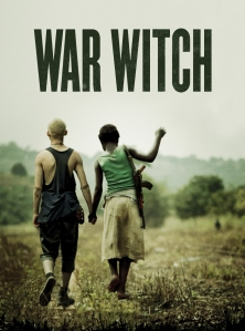War Witch was Wednesday's Kamloops Film Festival film.